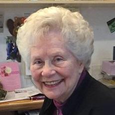 Carol E. Parrish-Harra