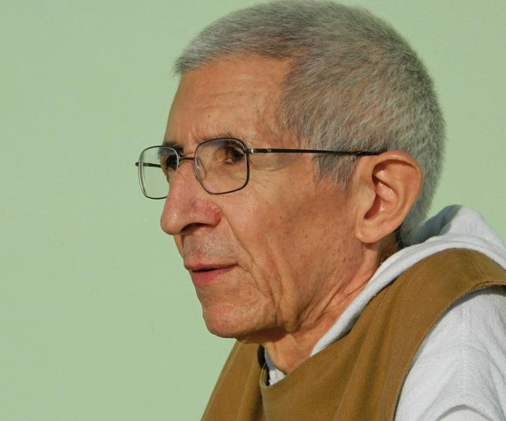 Frei Ameino (Clemente)