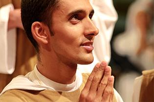 Frei Elías del Sagrado Corazón