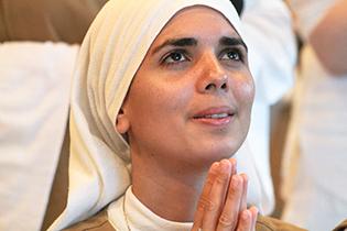 Irmã Lucía de Jesús