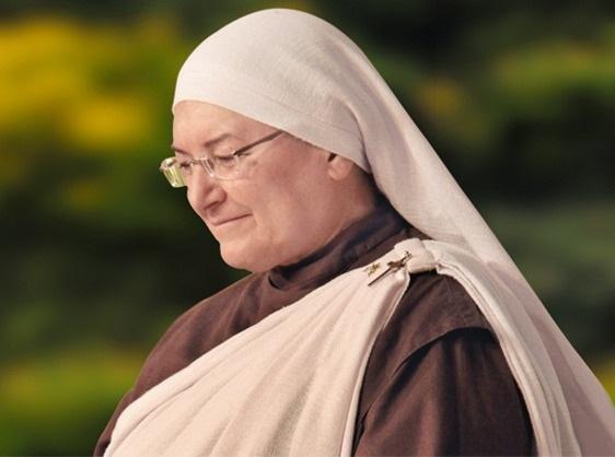 Madre Maria Shimani de Montserrat