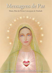 Mensagens de Paz (ebook) – Maria