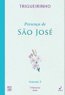 Coleção – Presença de São José – Volume 3