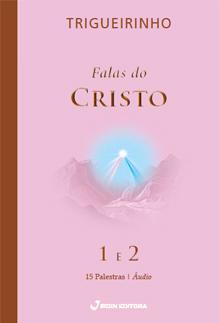 Falas do Cristo – Volumes 1 e 2