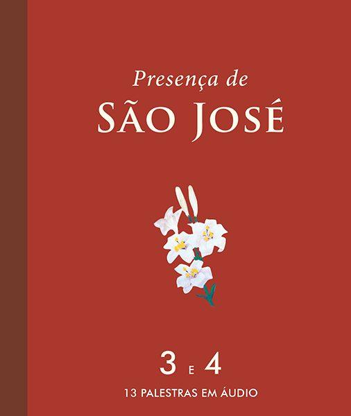 Presença de São José – Volumes 3 e 4