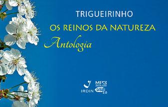 Os Reinos da Natureza – Antologia (pendrive)